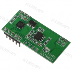 Kuman Serial UART 125KHz RFID reader / writer module for Arduino KY50