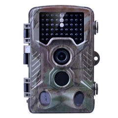 Kuman 12MP HD 1080P Wildlife Hunting Camera with IP56 Waterproof H801