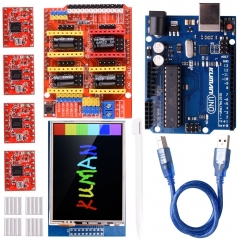 Kuman CNC DIY Kits for Arduino K75-1