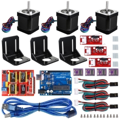 Kuman Arduino 3D Printer CNC Kit KB02