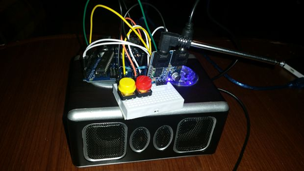 how to make a fm radio