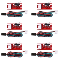 Kuman Mechanical Limit Switch for 3D printer RAMPS 1.4 KB01
